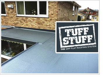 Fibreglass Roofs Oxfordshire | Fibreglass Roofs Oxford